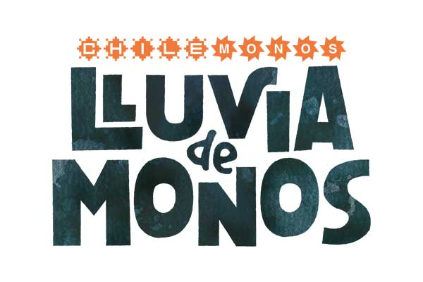 LLUVIA DE MONOS